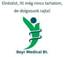 Antidecubitus matracok és párnák - Gyógyászati segédeszközök - Beyr ... b7b95f17c5